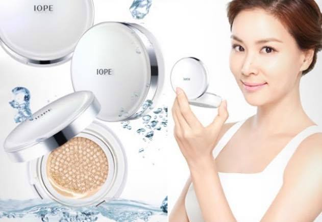 Iope Air Cushion Sun Block XP - SPF50+/PA+++