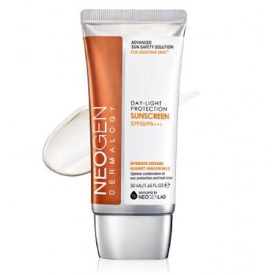 Neogen Day Light Protection Sun Screen (30 $ ).
