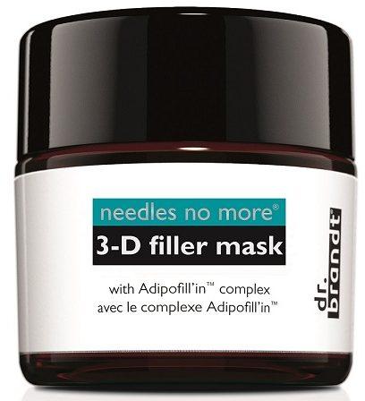 Dr.Brandt 3D Filler Mask