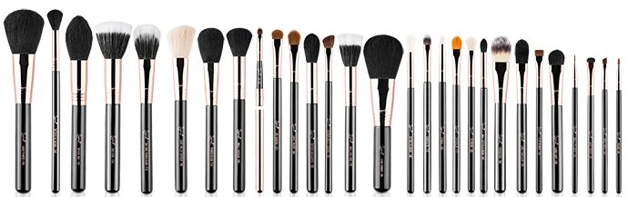 Sigma Beauty Complete Kit Copper