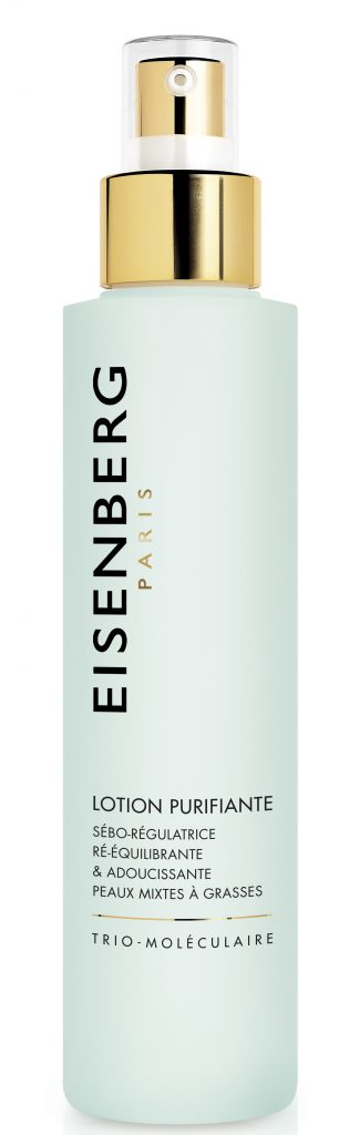 Eisenberg Lotion Purifiante