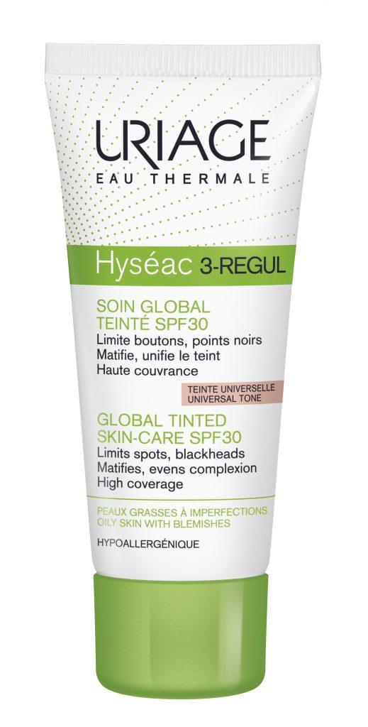 Hyséac 3-REGUL -TRATTAMENTO GLOBALE COLORATO SPF30