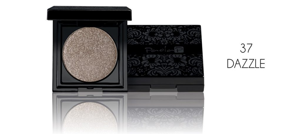 PaolaP Precious Eyeshadow N.3