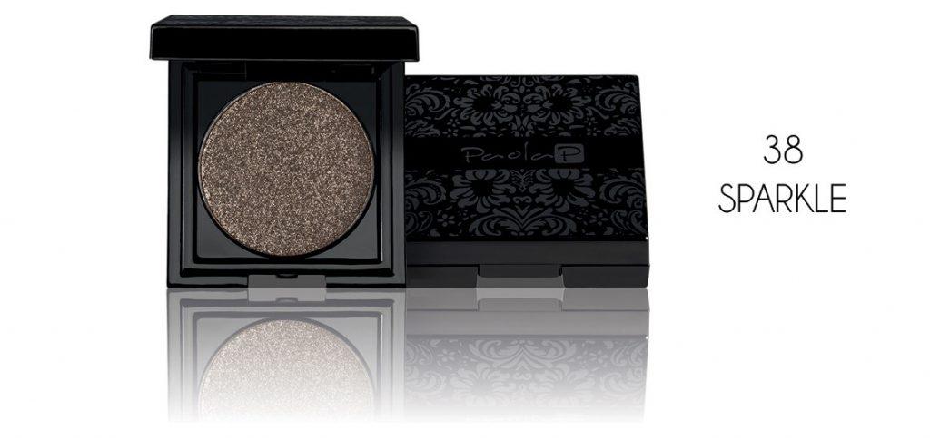 PaolaP Precious Eyeshadow N.38 Sparkle
