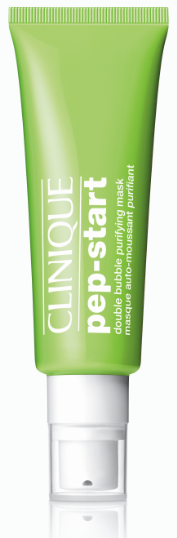 Clinique Pep Star Double Bubble Purifying Mask