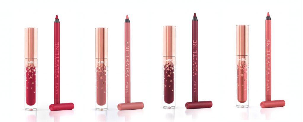 Lip Kit: matita e rossetto liquido sono nella stessa nuance !