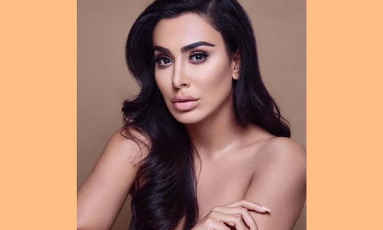 Huda Kattan Fondatrice di Huda Beauty