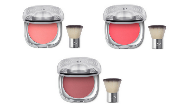 BLUSH BRUSH KIT: