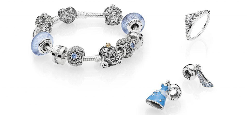 Pandora Collezione Cinderella