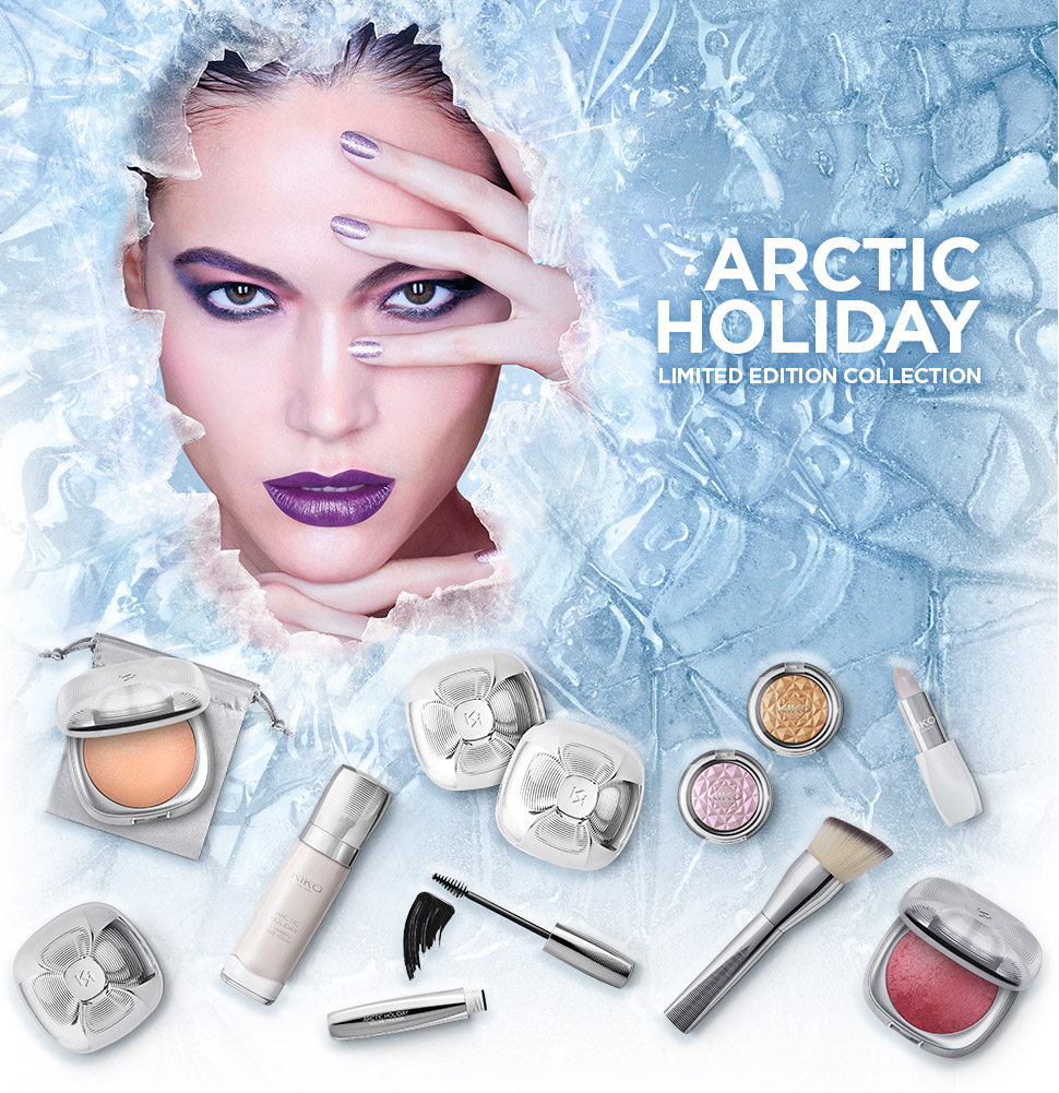 Arctic Holiday Collection Kiko