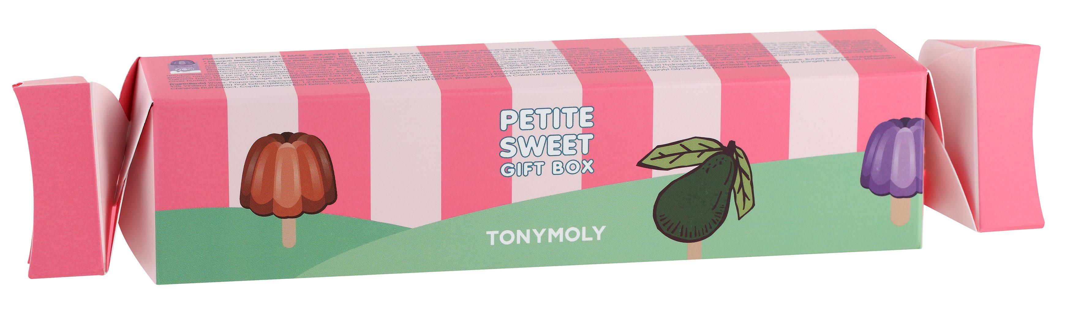 Tony Moly Petite Sweet Gift Box