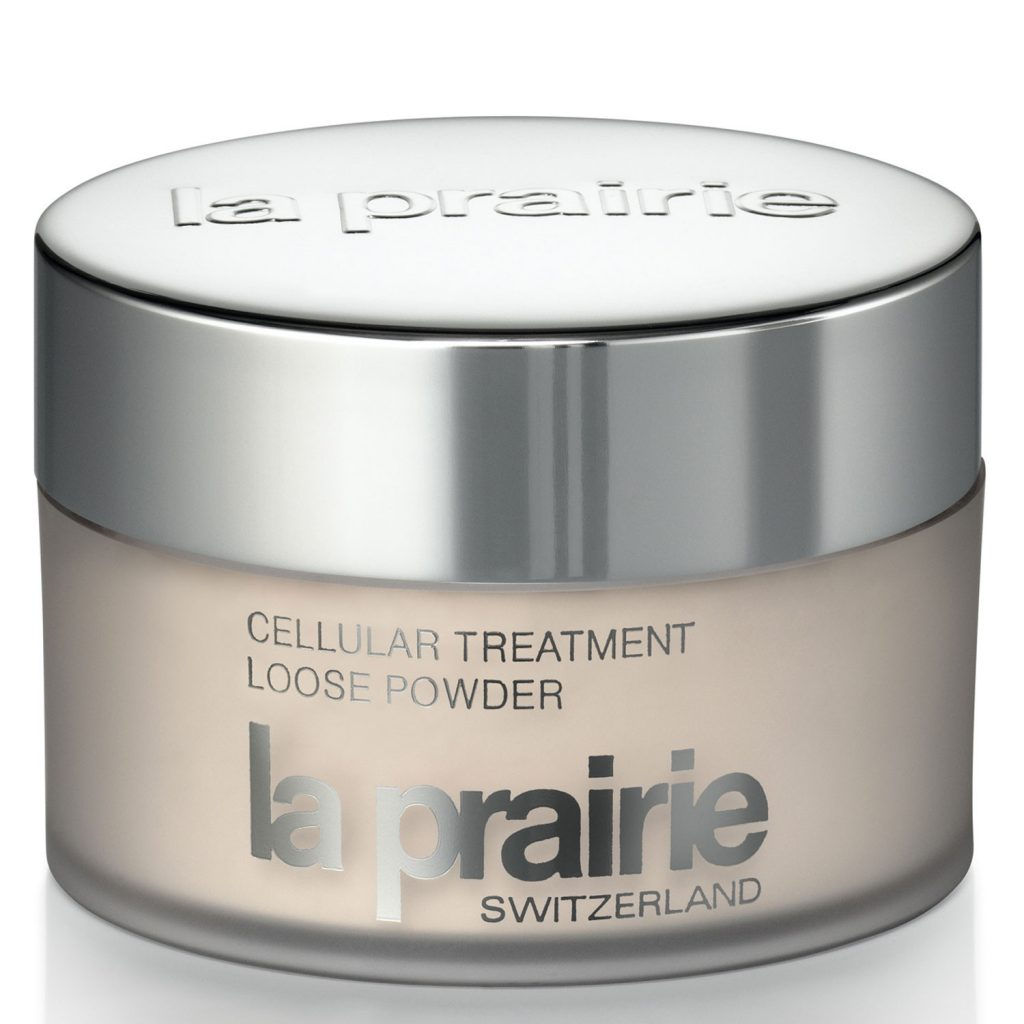 La Prairie: Cellular Treatment Loose Powder