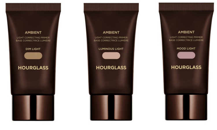 Hourglass: Ambient Primer Correttore Illuminante