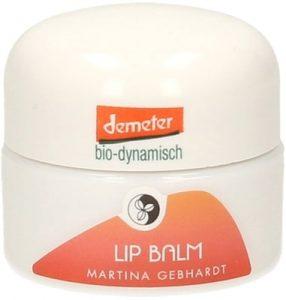 Lip Balm di Martina Gebhardt