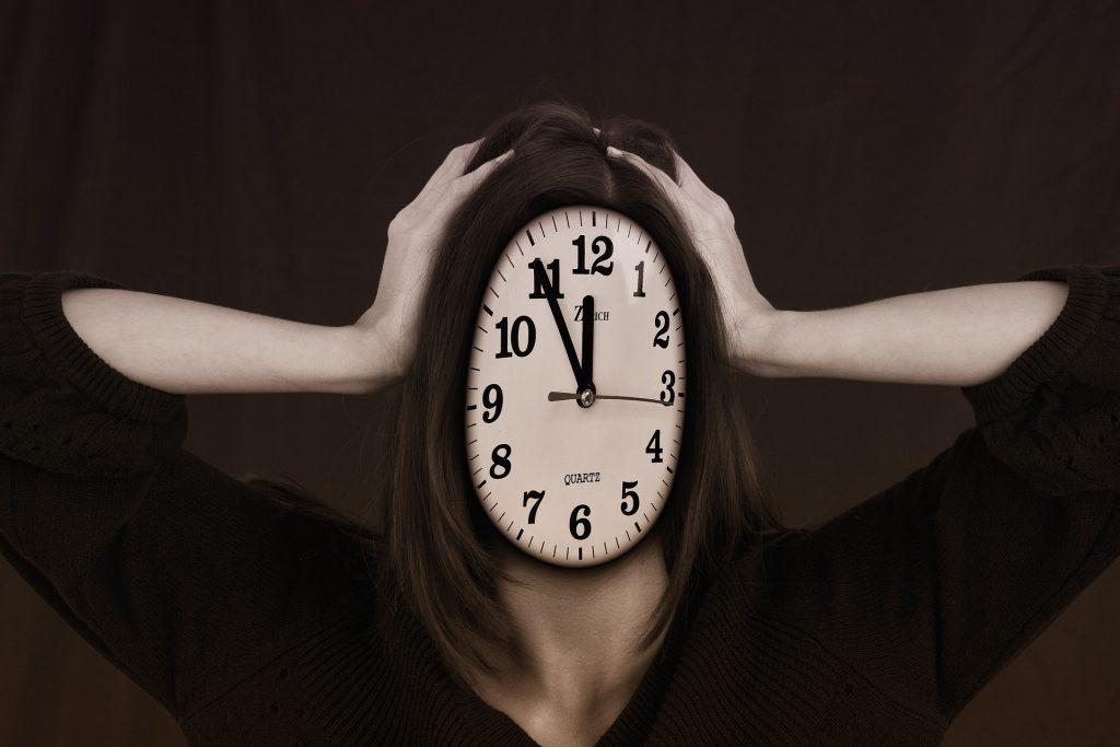 Impariamo a ritagliarci del tempo per noi stesse