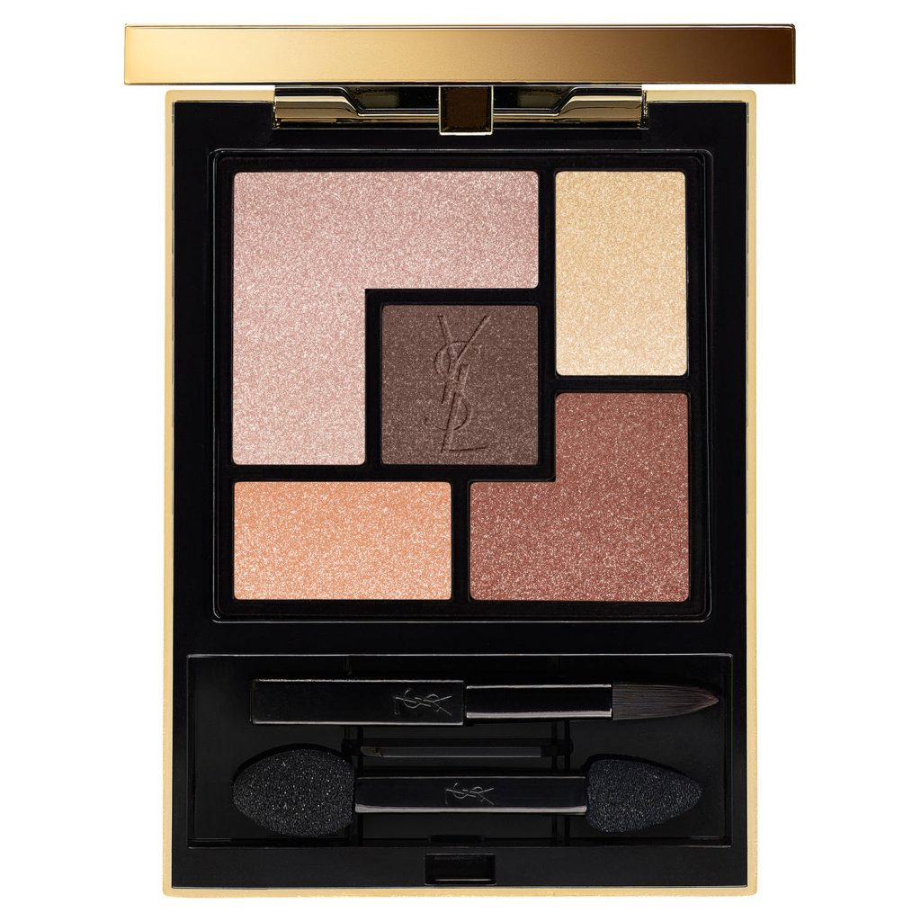 Yves Saint Laurent: Couture Palette Eye Contouring