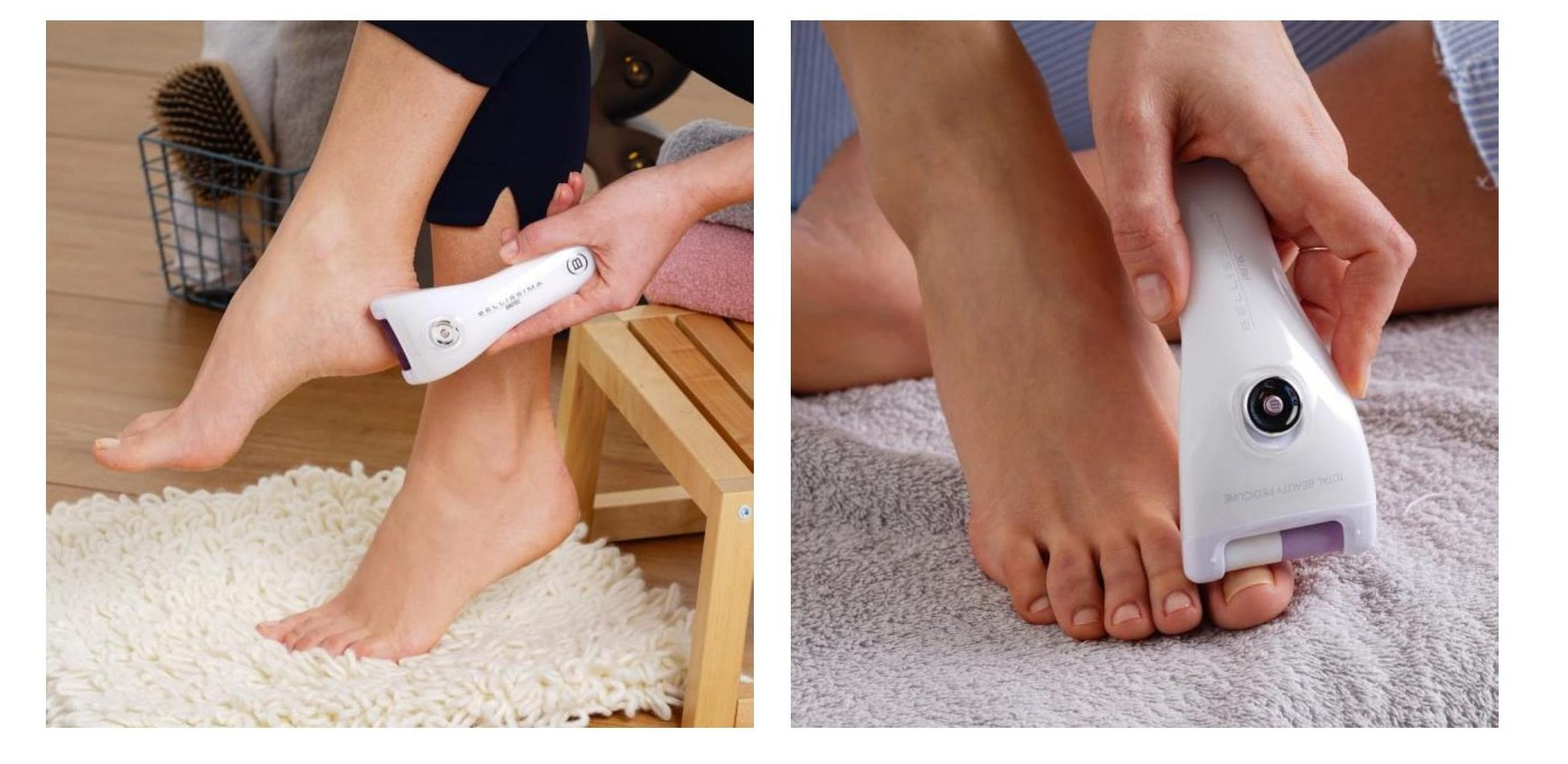 Bellissima Imetec Total Beauty Pedicure