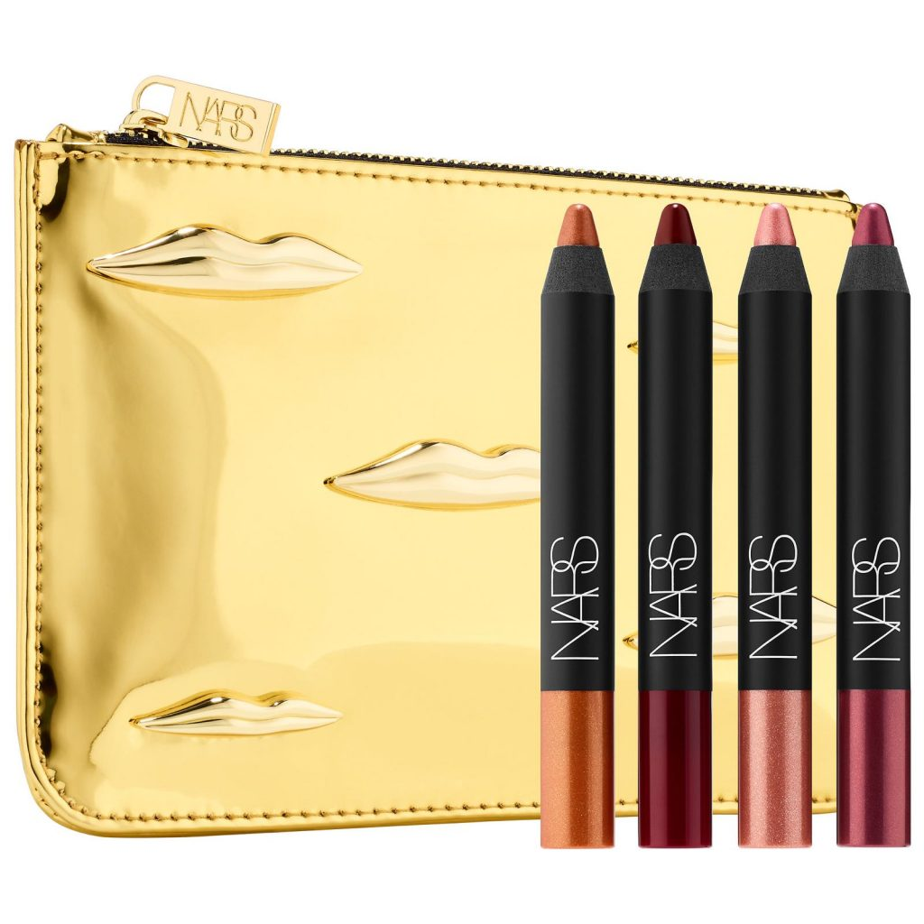 NARS - The Kiss Velvet Matte Lip Pencil Set - Prezzo: 57,90€
