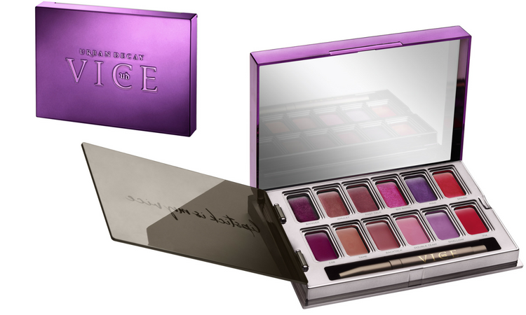 URBAN DECAY - Vice Metal Meets Matte - Prezzo: 46,00€