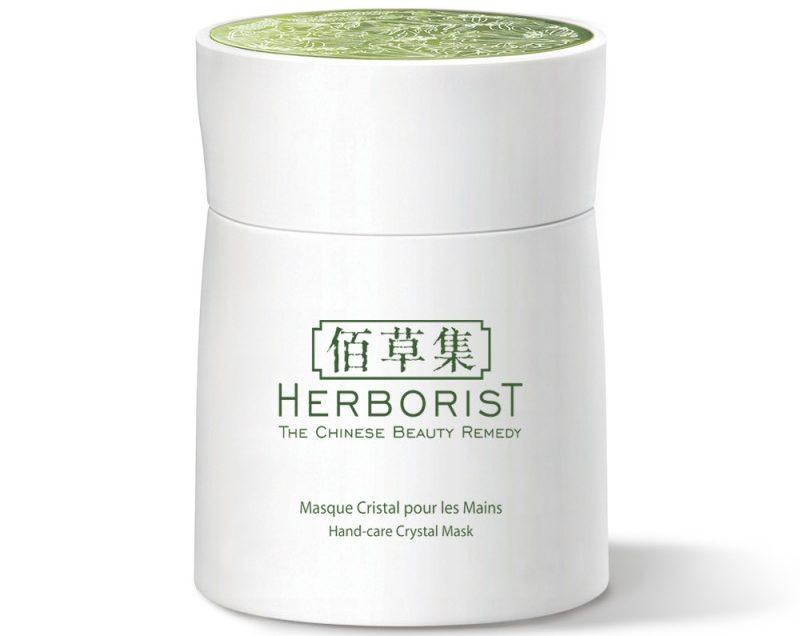 Herborist Masque Crystal Pour Les Mains