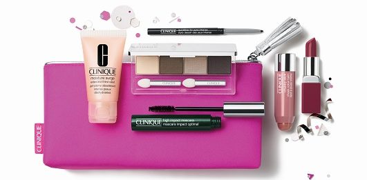 Clinique Makeup Set