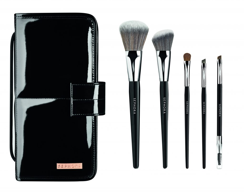 Sephora Wonder Brush Set