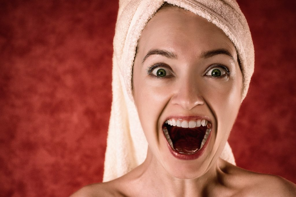 La mattina urge un makeup VELOCE per essere a posto in poche mosse e POCHI MINUTI !!!