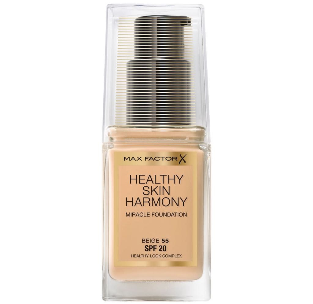 Max Factor Healthy Skin Harmony Miracle Foundation