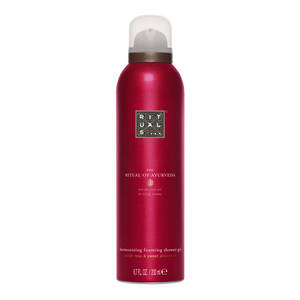 RITUALS: The Ritual of Ayurveda Foaming Shower Gel