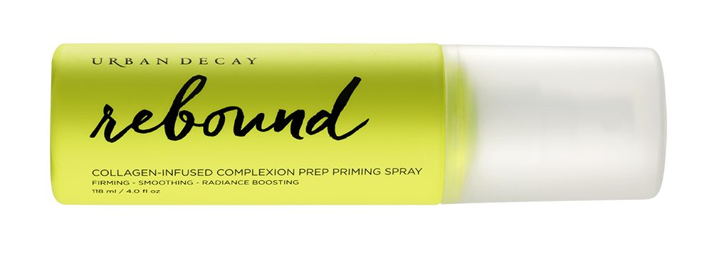 REBOUND COLLAGEN-INFUSED COMPLEXION PREP PRIMING SPRAY