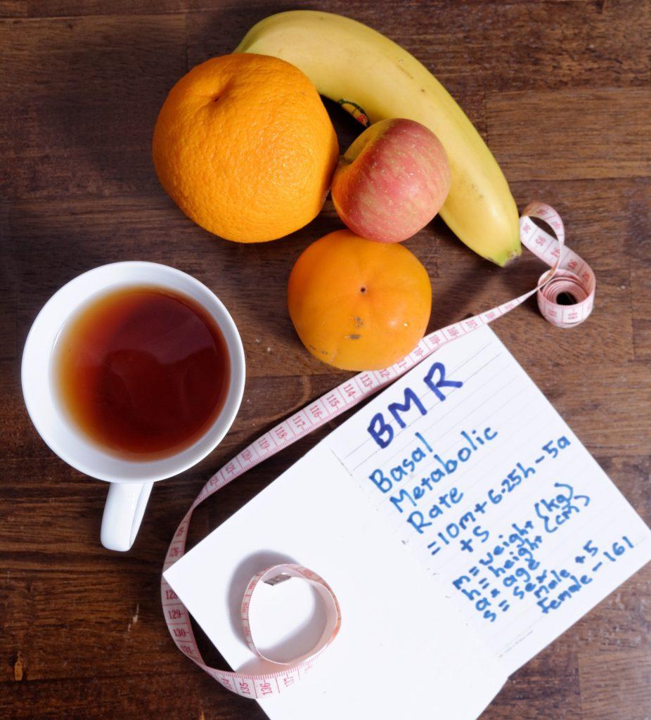 Il metabolismo basale non è uguale per uomo e donna
