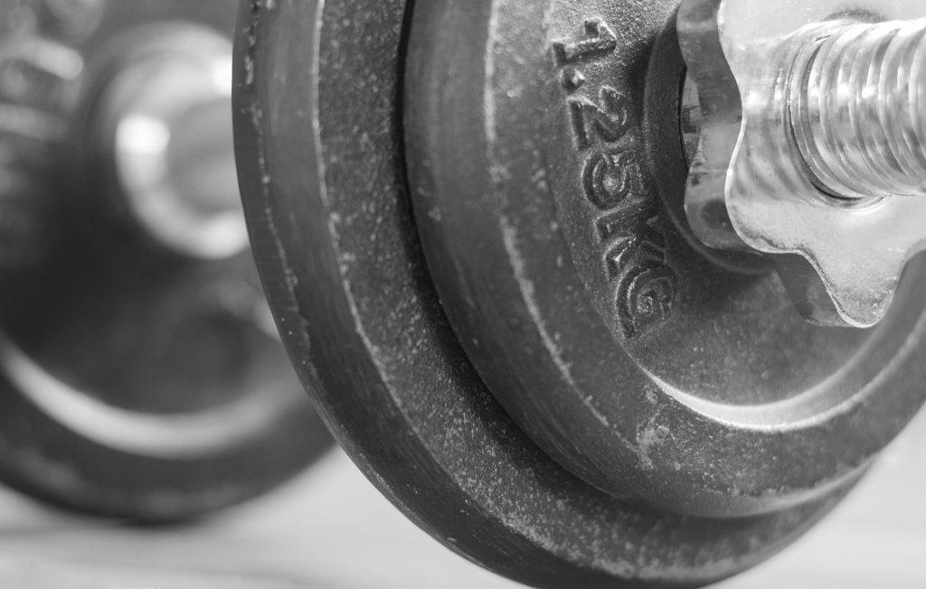 Donne e Pesi: la più diffusa e' l'assurda ed infondata idea che possano diventare muscolose come un uomo.
