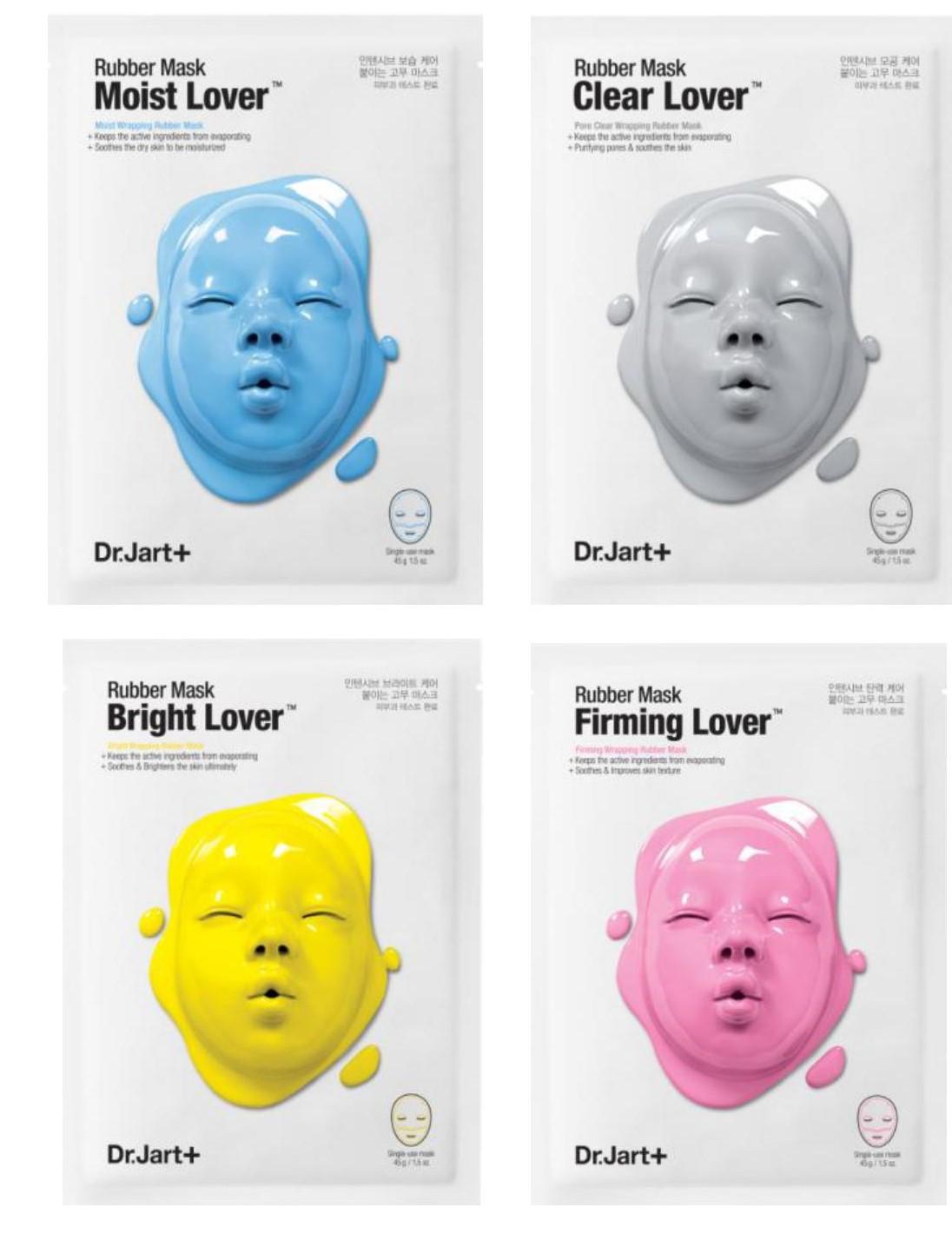 Dr.Jart+ - Rubber Mask