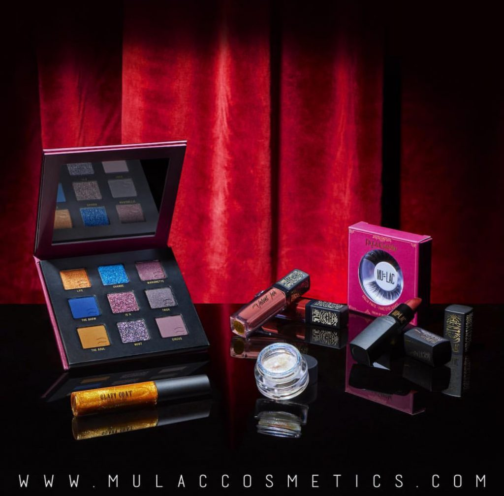 Mulac Freakshow Collection