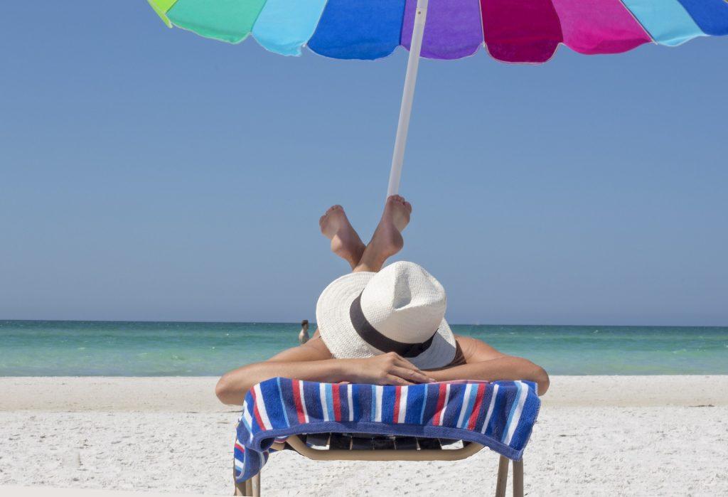 Quanta voglia di vacanza avete ?