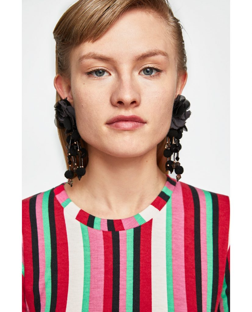 Orecchini Zara €15,95