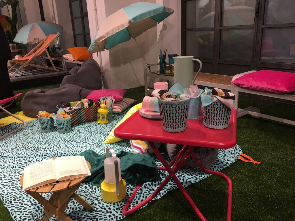 Le idee Ikea per arredare la terrazza o il giardino