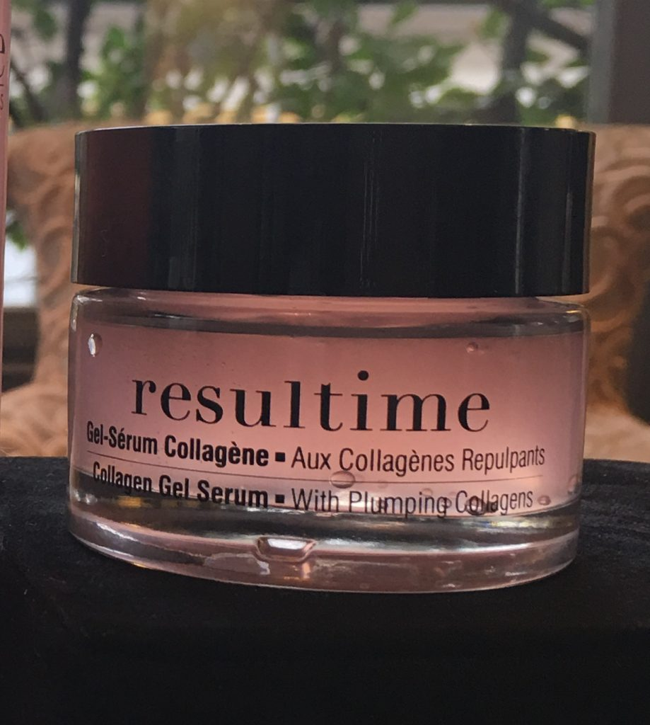 Gel-Serum Collagène