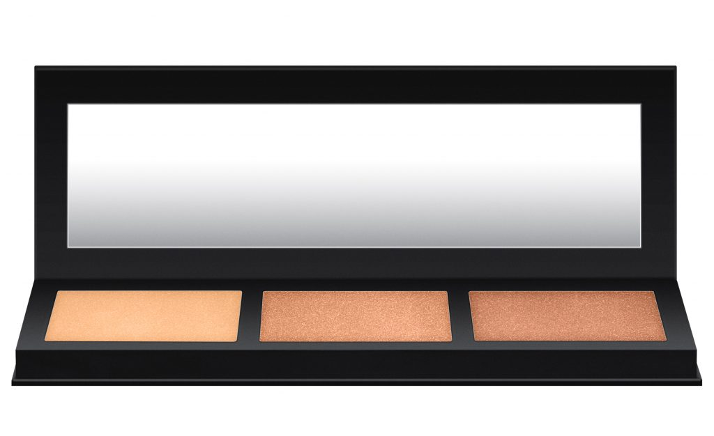 PALETTE HYPER REAL GLOW nella colorazione GET IT GLOWIN