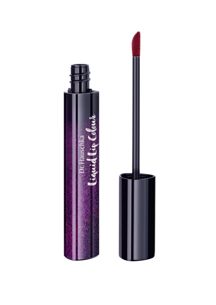 Dr. Hauschka Liquid Lip Colour