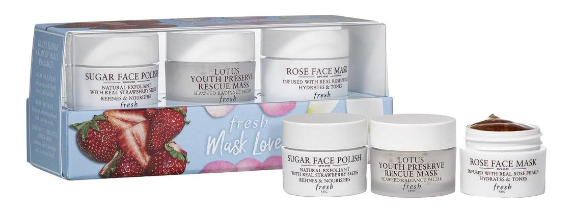 FRESH - MASK LOVE